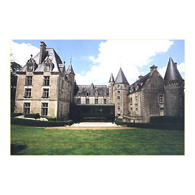 Chateau Country Club de Tredion