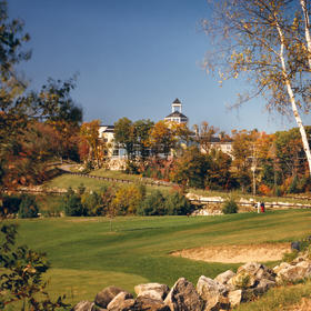 Steele Hill Resort