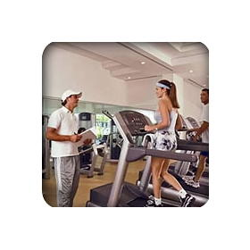Hotel Gran Porto Real Resort and Spa - Exercise Facility