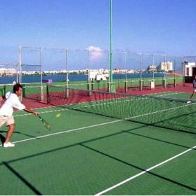 Desire Resort and Spa — - Tennis Courts