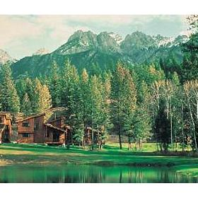 Fairmont Vacation Villas at Mountainside