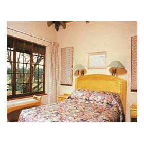 Champagne Valley — - unit bedroom