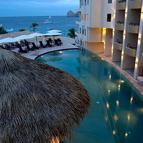 Cabo Villas Beach Resort & Spa — Cabo Villas Beach Resort - Pool