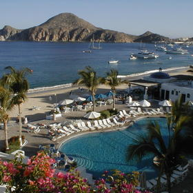 Cabo Villas Beach Resort & Spa — Pool/beach
