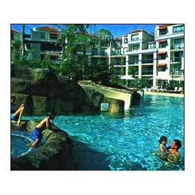 Calypso Plaza Coolangatta - Pool