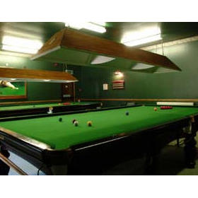 Moness Country Club - pool tables