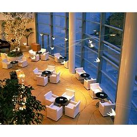 Lobby at The Westin Awaji Island Resort and Conference Center