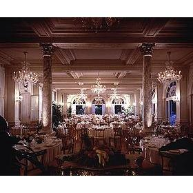 Hotel Des Bains — Conference Room at the
