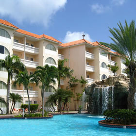 Tropicana Aruba Resort & Casino at Eagle Beach
