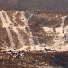 Ridge Top Village and Ridge Top Summit at Shawnee Resort — - Shawnee Mountain