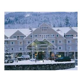 Grand Summit Resort Hotel - Winter photo