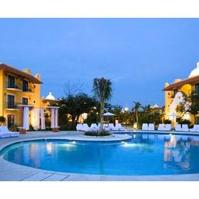 Occidental Grand Cozumel — - pool