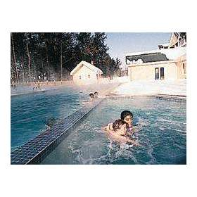 Grand Summit Resorts at Sunday River - Pool