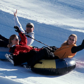 Eagle Trace at Massanutten - Snow Sports
