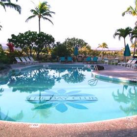 The Bay Club at Waikoloa Beach Pool