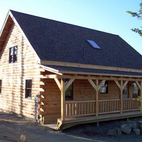 Mountainview Resort - Cabin