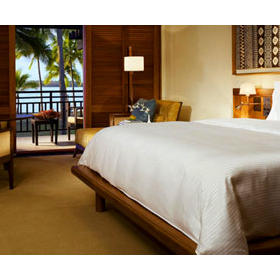 The Westin Denarau Island Resort & Spa