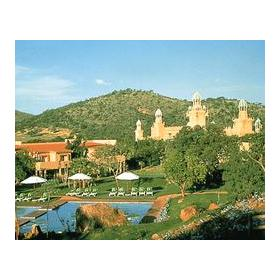 Sun City Vacation Club — - View From Resort