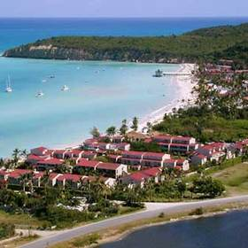 Antigua Village Beach Club