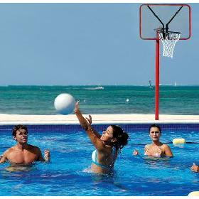 Temptation Resort & Spa — Pool With Activities