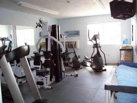 Riverview Resort Condominium - Health Club