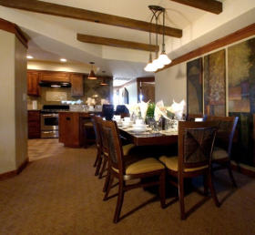 Sedona Summit - 2 bedroom Sunset unit