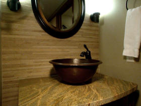 Sedona Summit - Sunset unit bathroom