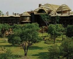 Disney's Animal Kingdom Villas — Kidani Village