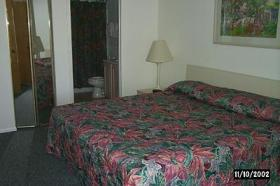 Lehigh Resort Club - Unit Bedroom