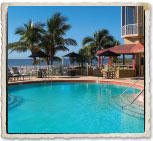 Sunstream Vacation Club at Diamondhead Beach Resort