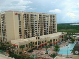 Parc Soleil by Hilton Grand Vacations Club (HGVC)