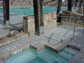 Marriott's Summit Watch - Pool & Hot Tub