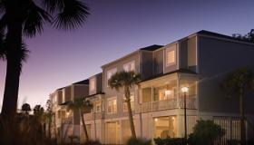 Wyndham Vacation Resorts King Cotton Villas