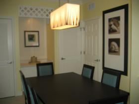 Unit Dining Room