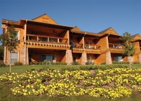 The Lodges At Timber Ridge Welk Resorts Branson