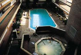 Park Plaza - Indoor Pool &  Hot Tub