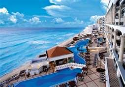 THE Royal Cancun, a Real Resort