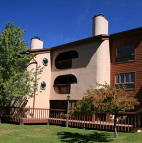Cedar at Streamside - Exterior