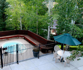 Cedar at Streamside - Outdoor Pool