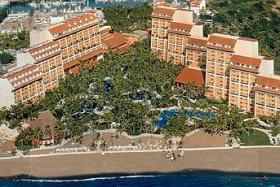 Club Regina Puerto Vallarta at Westin