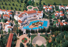 Moi Eretria Village Resort