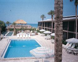 Sea Oats Beach Club - Pool