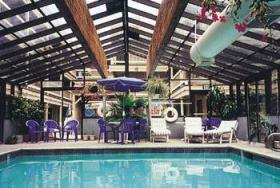 The Park Regency - Indoor Pool