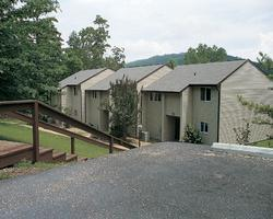 Massanutten's Mountainside Villas