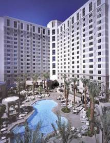 Hilton Grand Vacations Club (HGVC) at the Las Vegas Hilton