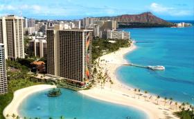 Hilton Grand Vacations Club (HGVC) at Hilton Hawaiian Village