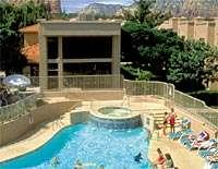 Villas of Sedona - Pool