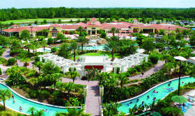 Holiday Inn Club Vacations at Orange Lake Resort - East Village