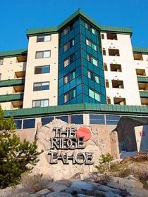 The Ridge Tahoe Stateline Nevada Timeshare Resort
