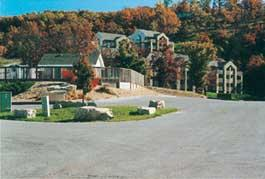 Eagles Nest Resort at Indian Point